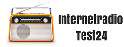 Internetradio-Test24 logo